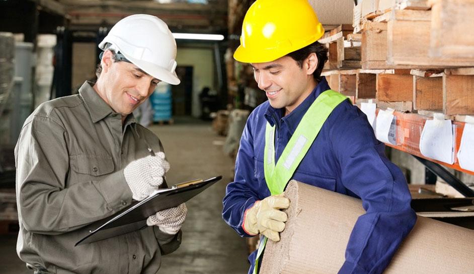 Engenharia de segurança no trabalho